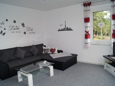 Photo for Apartment / app. for 3 guests with 55m² in Braunlage (93711)