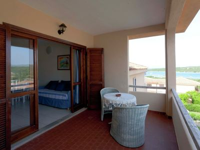 Photo for Stylish one bedroom apartment just a few steps from the sea