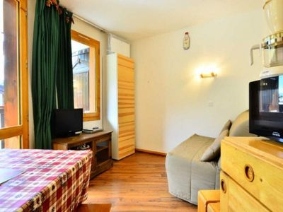 Photo for Apartment Bellentre, studio flat, 2 persons