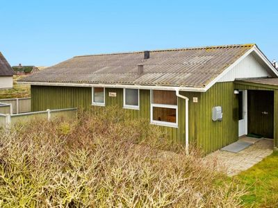 Photo for Vacation home Langerhuse in Harboøre - 8 persons, 3 bedrooms