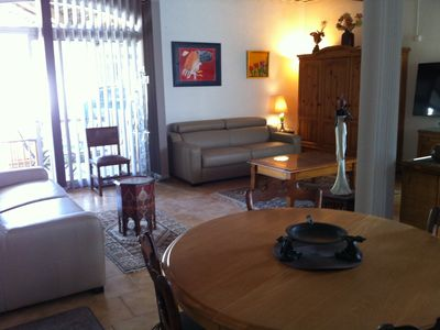 Photo for Studio in the heart of the Luberon park