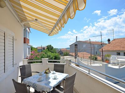 Photo for Apartment Ivana (22861-A1) - Vodice