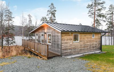 Photo for 1 bedroom accommodation in Dals-Långed