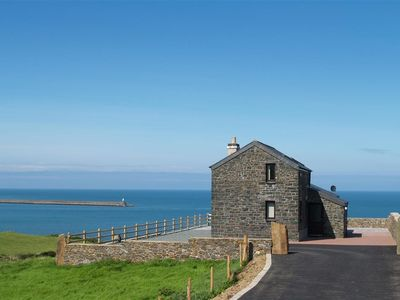 Photo for Cable Cottage, FISHGUARD