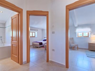 Photo for Vacation home Bibali in Buje - 4 persons, 2 bedrooms