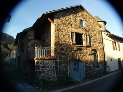 Photo for The cottage Ostal del Courredou