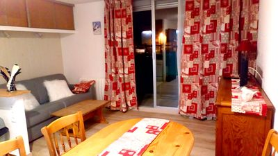 Photo for Homerez last minute deal - Apartment - 200 m from the slopes