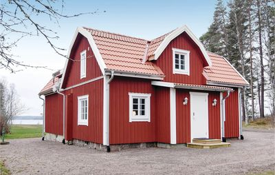 Photo for 3 bedroom accommodation in Gullspång