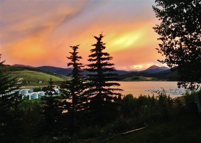 Property Image#30 Exceptional 3BR Dillon Condo W/Views Of The Lake!