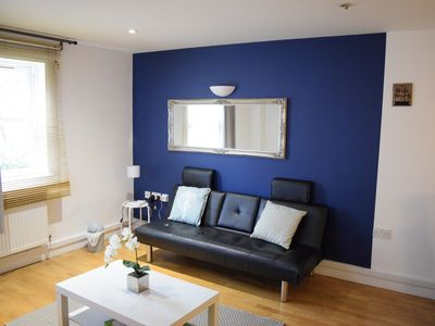 Photo for Luxurious 2 Bedroom apartment in the centre of Cambridge !!