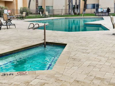 Photo for FREE GOLF, Great for business or pleasure! Pool/Spa/Tennis, Near Old Town Scottsdale Dining/Shopping