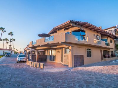 Photo for WOW! Discounted 30%!!!  SURFERS DREAM LOCATION!!! New Beach Home in Las Gaviotas