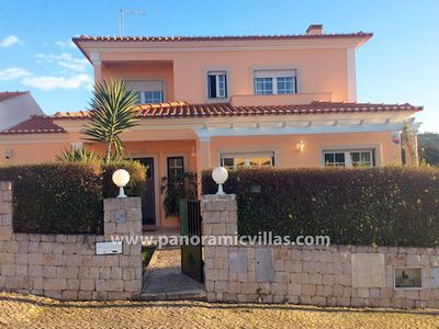 Photo for 3 bedroom Villa, sleeps 6 in Óbidos with Pool and WiFi