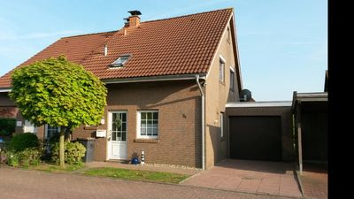 Photo for 3BR House Vacation Rental in Hooksiel, Wangerland