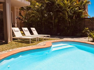 Photo for Villa/ spacious holiday house with private pool