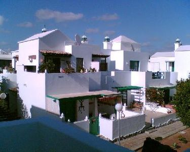 Photo for Holiday apartment Playa Blanca for 1 - 4 persons - Holiday apartment
