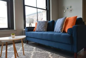 Photo for 1BR Apartment Vacation Rental in Kansas City
