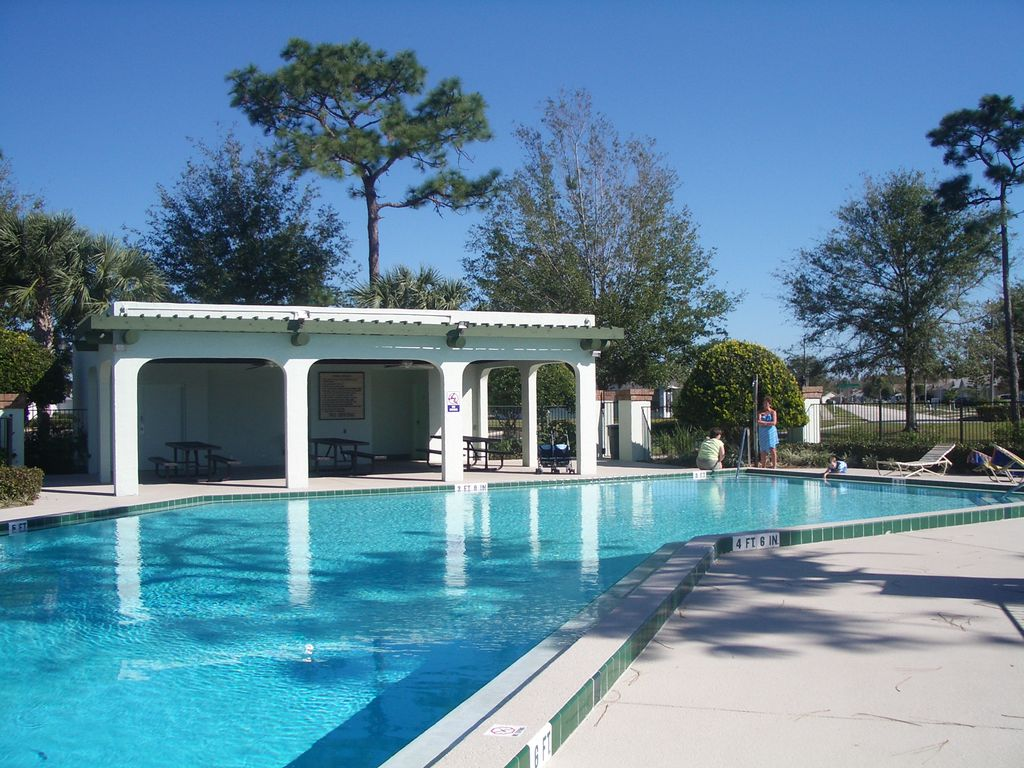 Your Home From Home Villa In Central Florida - 4787900