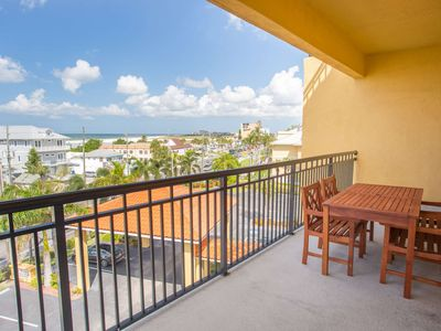 Photo for Gulf Views! Great Amenities.  Private Balcony. The Florida Vacation You've Been Looking For.