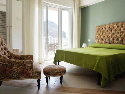 Photo for Favorita green, your suites for stays in Palermo