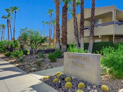 Photo for Sandstone Villas Condo w/ Pool, Tennis and Views!