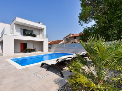 Photo for House in Bibinje (Zadar), capacity 8+6