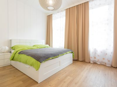 Photo for 4BR Apartment Vacation Rental in Wien, Wien
