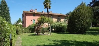 Photo for 2BR Villa Vacation Rental in Tuscany, Florence