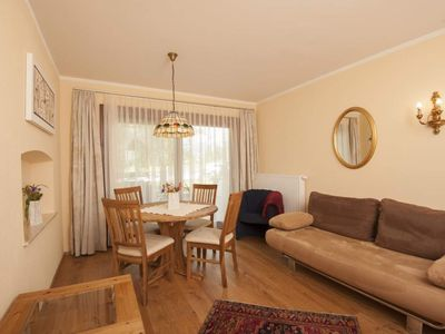 Photo for App. 2 bedrooms bath, WC balcony o. Terrace - Apartment house Rabitschhof