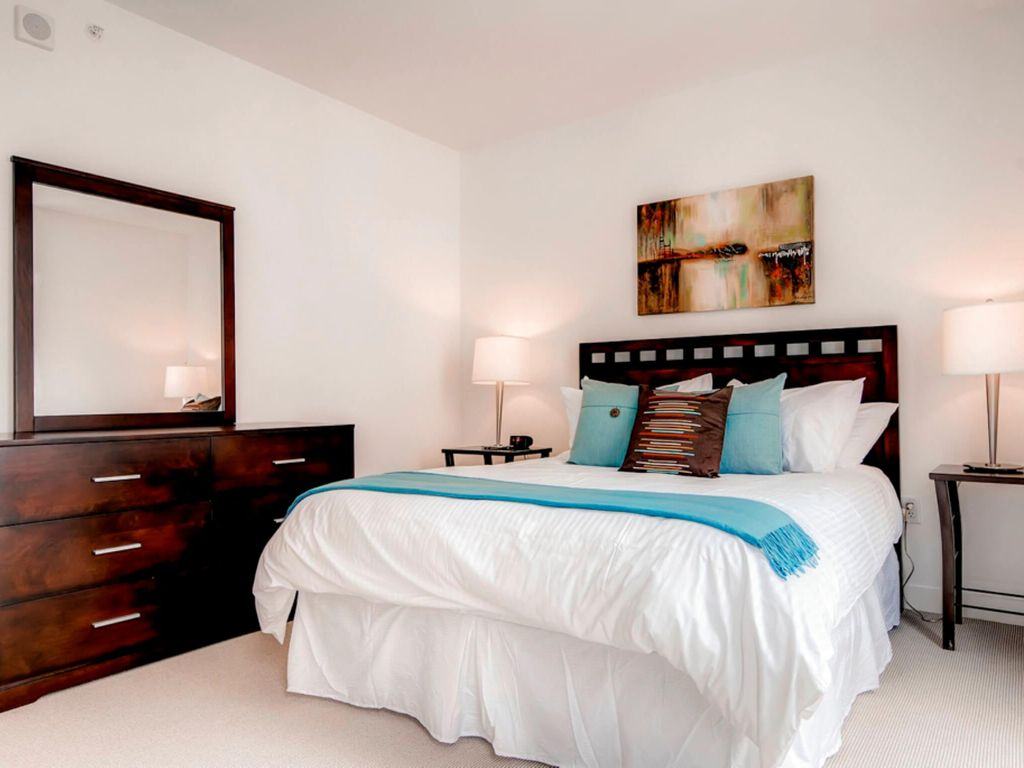 luxury santa monica 1 bedroom apartment santa monica los angeles county california