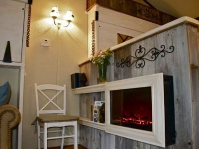 Photo for Slopeside Condo at Sunlight Mountain Resort - Romantic Mountain Paradise for a Couple or Small Famil