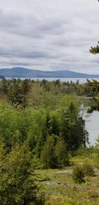 Photo for Stunning Views from Tree Tops Cottage, near  Acadia Ntl.Park/Schoodic Section