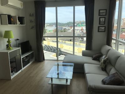 Photo for 1 Bedroom Apartment @ Ozone Condotel