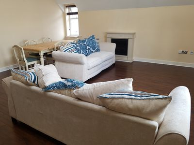 Photo for 2 bedroom Penthouse Apartment Ashgrove Court