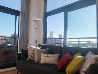Photo for Penthouse Stunning Views, Free Parking