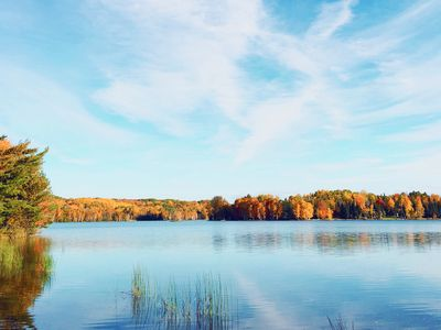 Photo for 3BR House Vacation Rental in Wolverine, Michigan