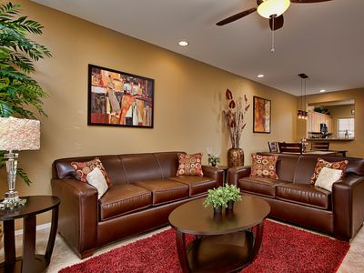 Photo for Flash Sale, Save More Now, Heated Pool, Next to Greenbelt, Private Concierge, Mo