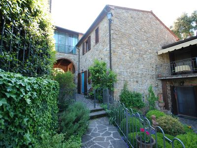 Photo for Make your holiday in the Maremma, the heart of Tuscany