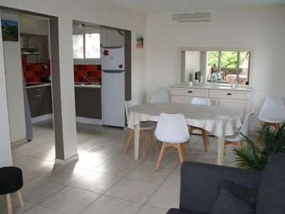 Photo for Beautiful apartment Collioure near center and train station