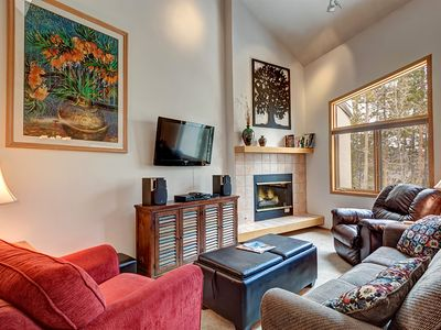 Photo for Chimney Ridge 506 Townhome Breckenridge Colorado Vacation Rental