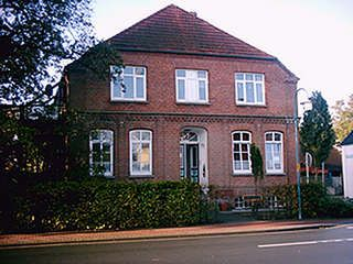 Photo for Holiday apartment Burhave for 2 - 4 persons with 1 bedroom - Holiday apartment