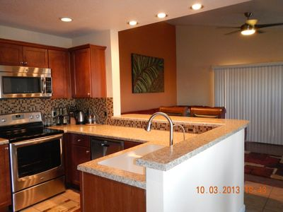 Photo for 3 Bedroom/2 bath home- 7-8 min walk to fountain & park, and much more!