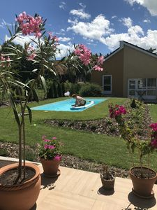 Photo for Relax and have fun! Villa with private pool and garden beautiful