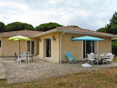 Photo for holiday home, Montalivet  in Gironde - 8 persons, 4 bedrooms