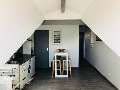 Photo for Cosy apartment in the heart of Bayonne