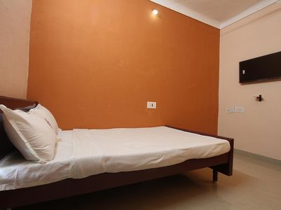 Photo for Crazy Homes Stay with Classic Rooms@Thanjavur
