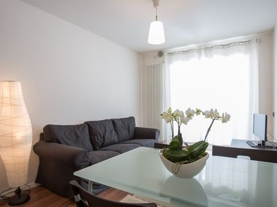Photo for Lavarone Brand new YELLOW apartment with free WiFi and large terrace