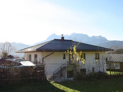 Photo for Lovely Apartment in Pfarrwerfen with Terrace