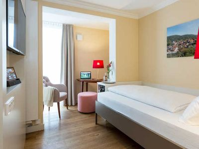 Photo for Single Room - Emich's Hotel