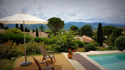 Photo for 3BR House Vacation Rental in Vinsobres, Auvergne-Rhône-Alpes